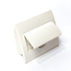 Flush 12P Switchboard