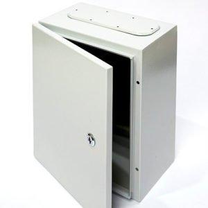 Metal Enclosure 400X300X200