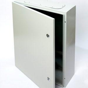 Metal Enclosure 500X400X250