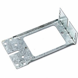 Right angle mounting bracket