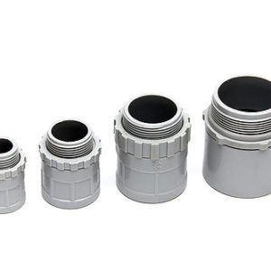 Screw Adaptor 32mm with Lock Ring